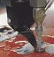 Piastre isolanti ISOCOS - Taglio ad acqua